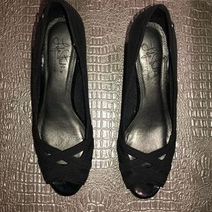 Life Stride Shoes - Life Stride Kitten Pumps. Great Comfort